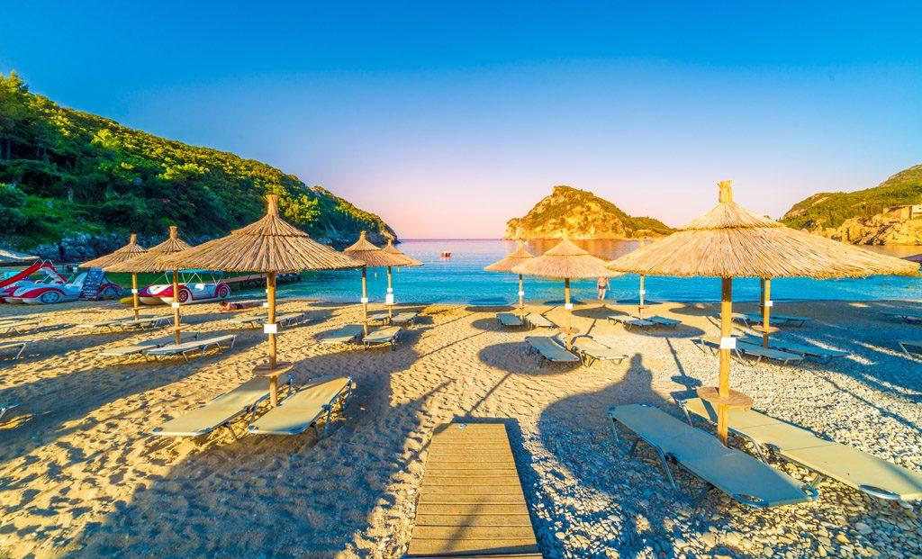 Греция отдых 2017 цены все включено